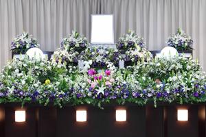 ご葬儀実例
