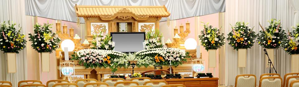 想いを形にしたお葬式の話