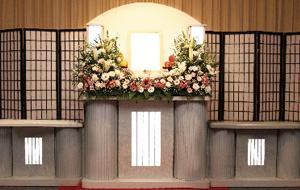 一日葬プラン