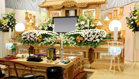 宇都宮市・鹿沼市のお葬式の流れ