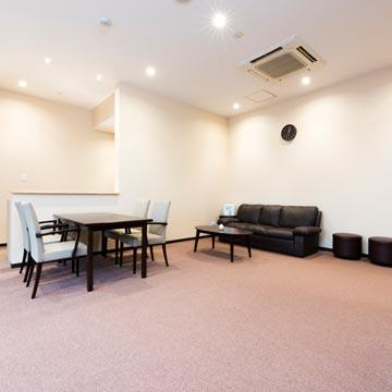 親族控室(洋室)2